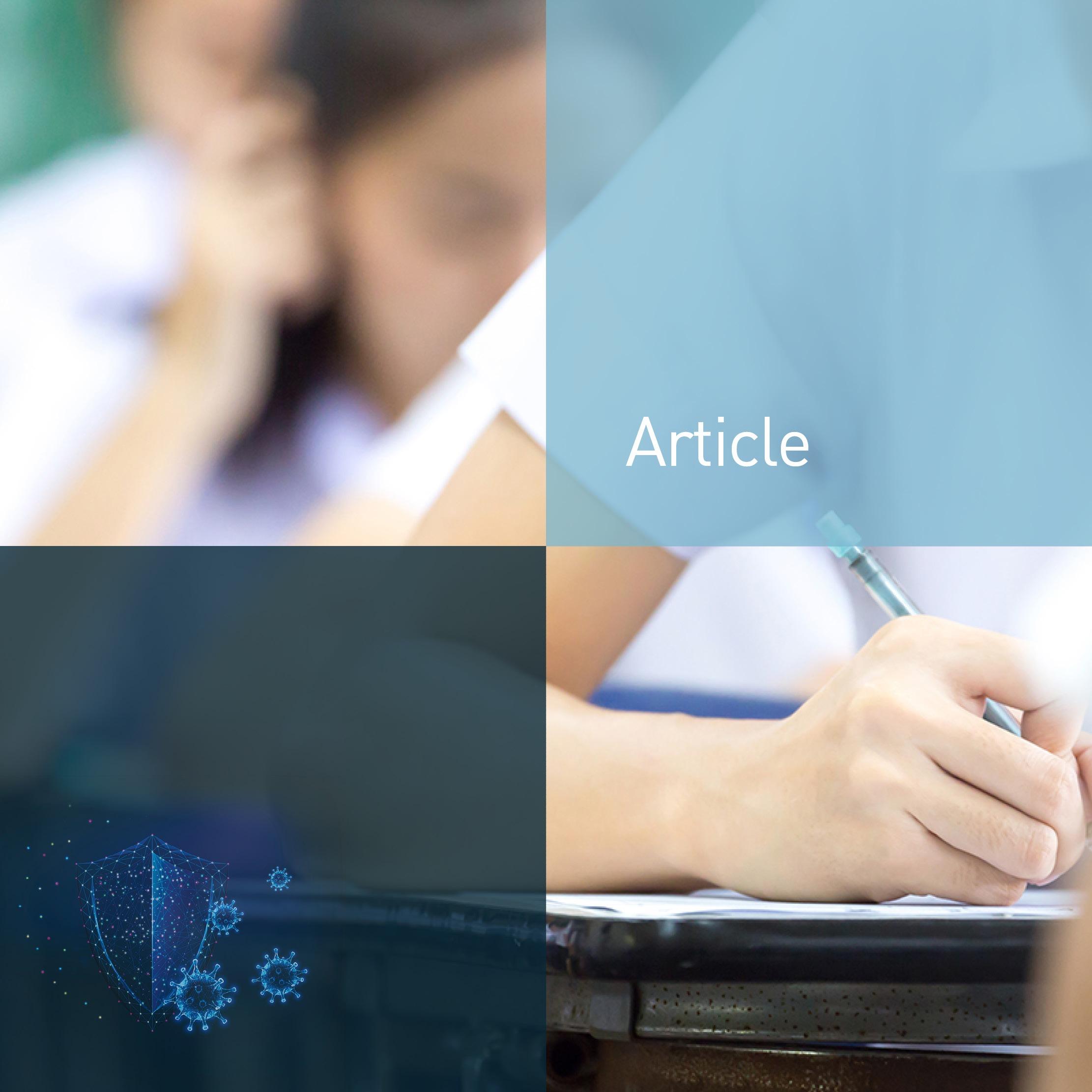 Coronavirus and schools: Advice for academies