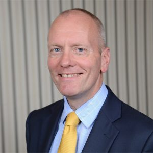 Nicholas Smith, director and head of tax