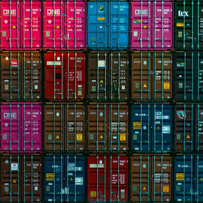 VAT on supplying goods into the UK