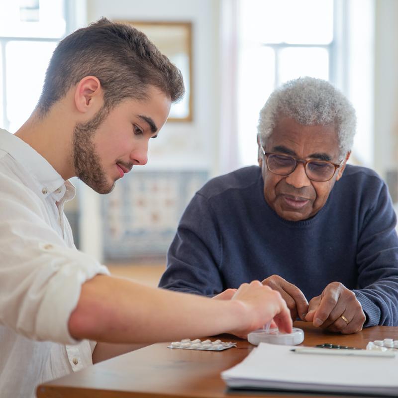 VAT Liability of Care Services