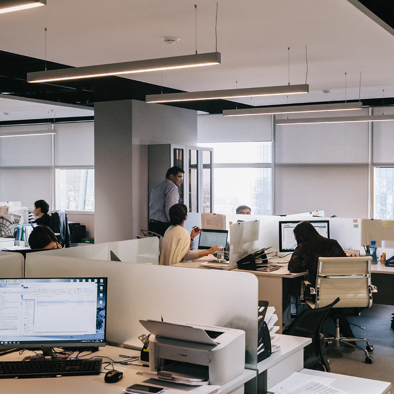 Why office space is still important in an age of remote working