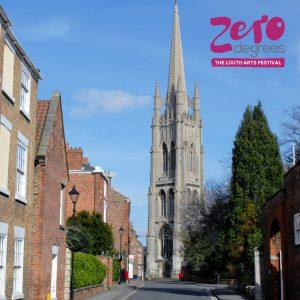 Zero degrees - The Louth Arts Festival image