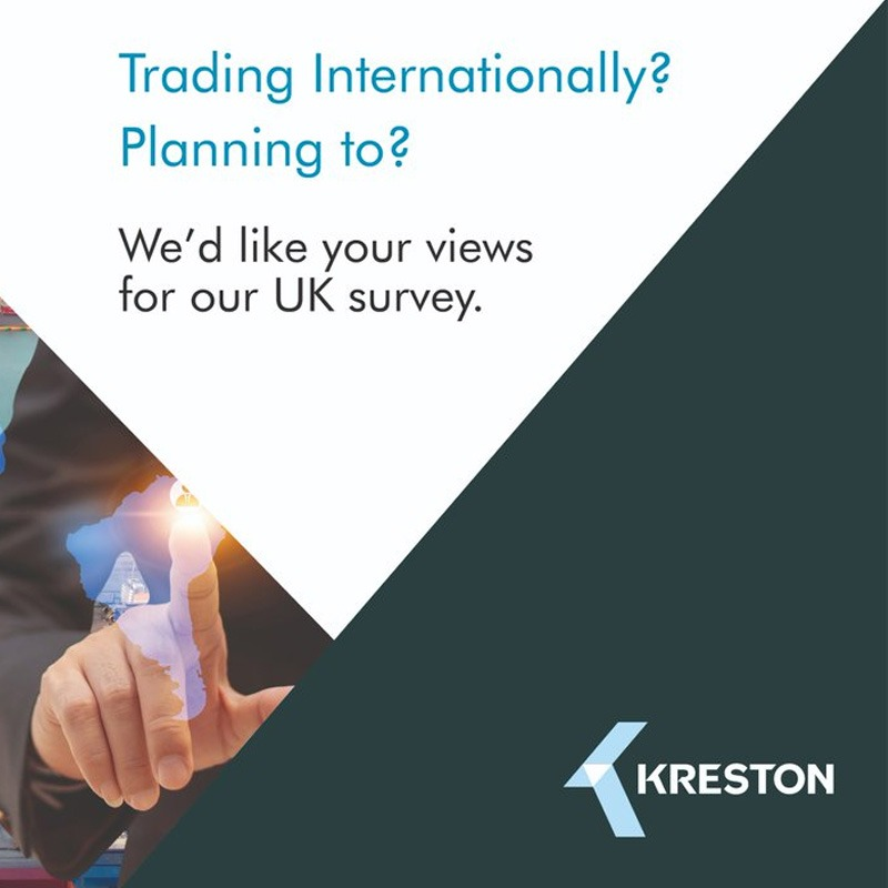 Does your business trade in other countries or is it planning to in future?