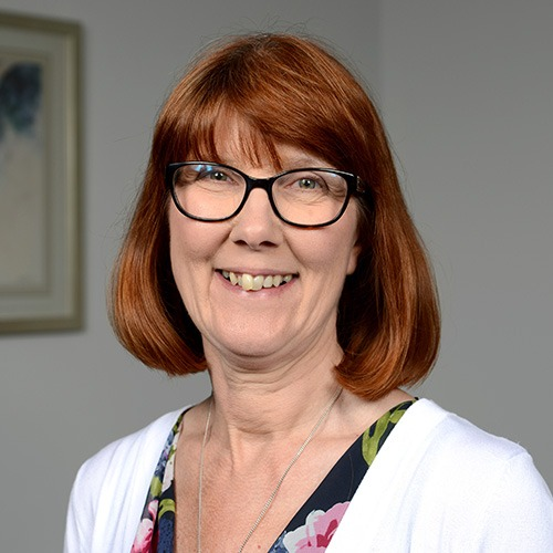 Christine Newitt, director and head of VAT services