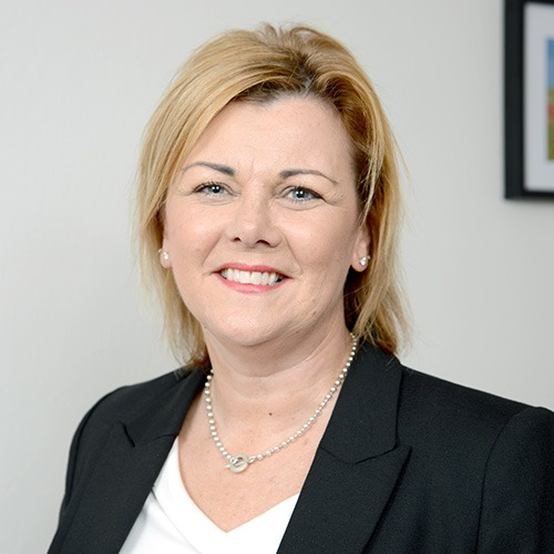 Julie Chapman, director at Duncan & Toplis Loughborough