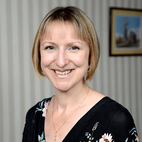 Kay Botley, director and head of healthcare
