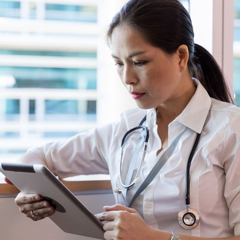 What GPs need to know: Quality and Outcomes Framework